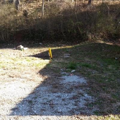 Anderson County, Campbell County, Claiborne County, Grainger County, Union County Residential Lots & Land For Sale: 312 N Massachusetts Ave