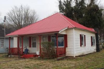 Single Family Home For Sale: 315 S Front St