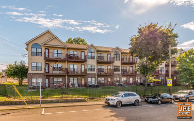 Knoxville Condo/Townhouse For Sale: 2201 Franklin Station Way #302