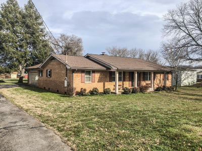 Powell Single Family Home For Sale: 5008 Macmont Circle