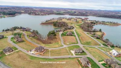 Lenoir City Residential Lots & Land For Sale: 272 Castaway Lane