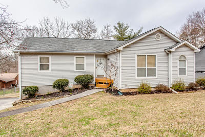 Knoxville Single Family Home For Sale: 5623 Aloha Ave