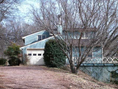 Blount County, Loudon County, Monroe County Single Family Home For Sale: 369 Craighead Rd
