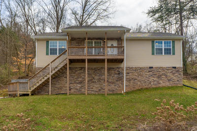 Knoxville Single Family Home For Sale: 5522 Springridge Lane