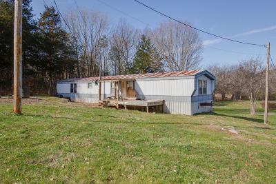 Kodak Multi Family Home For Sale: 825 & 833 Elder Lane