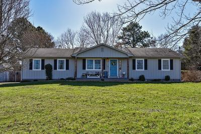 Seymour Single Family Home For Sale: 923 Amy St