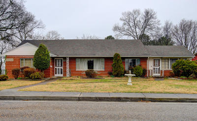 Knoxville Single Family Home For Sale: 1933 Saxton Avenue Ave