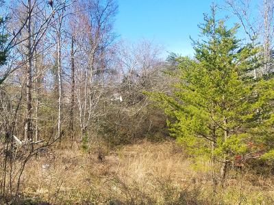 Knoxville Residential Lots & Land For Sale: 1642 Marvin Shafer Way