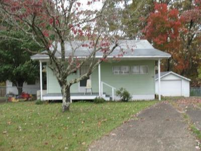 Anderson County Single Family Home For Sale: 614 W Outer Drive