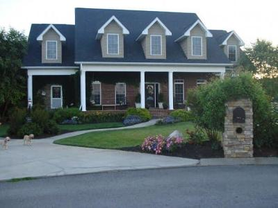 Maryville Single Family Home For Sale: 1321 Stonehenge Drive
