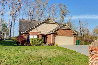 Sevier County Single Family Home For Sale: 2005 Infinity Lane