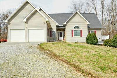 Single Family Home For Sale: 2089 Sims Rd