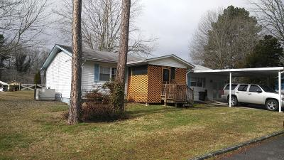 Anderson County Single Family Home For Sale: 120 Duncan Drive