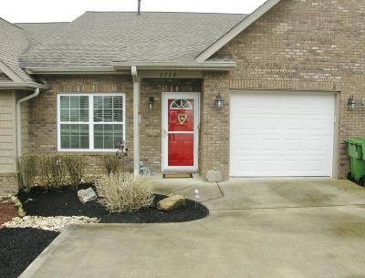 Maryville Condo/Townhouse For Sale: 2728 Waters Place Drive