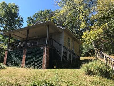 Knoxville Single Family Home For Sale: 4025 NE Weaver St