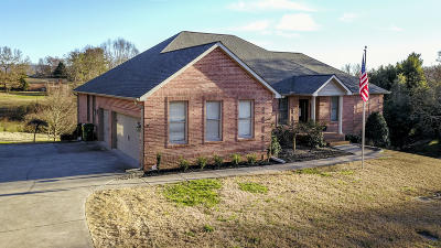 Blount County Single Family Home For Sale: 2024 Southwood Drive