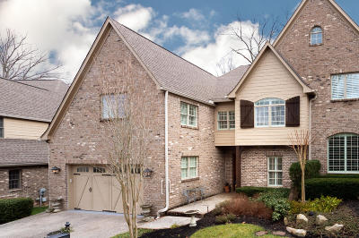 Knoxville Condo/Townhouse For Sale: 1416 Villa Forest Way