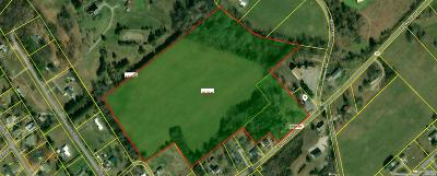 Corryton Residential Lots & Land For Sale: 1312 Tazewell Pike