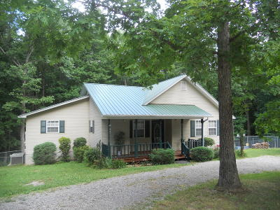 Single Family Home For Sale: 3 Ivey Drive