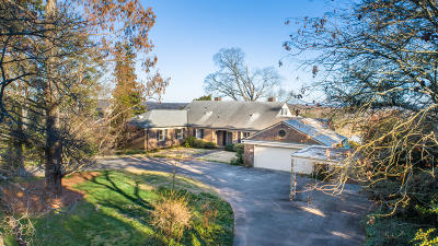 Knoxville Single Family Home For Auction: 5609 Lyons View Pike