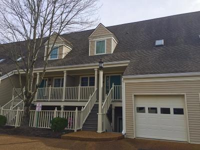 Blount County, Knox County, Loudon County, Monroe County Condo/Townhouse For Sale: 522 Riverfront Way