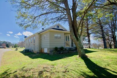 Maryville Single Family Home For Sale: 2067 Grey Ridge Rd