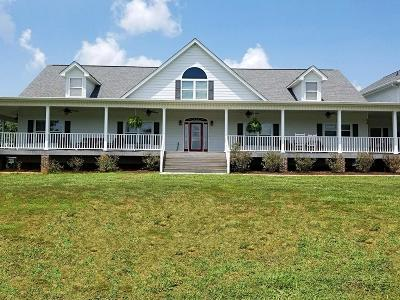 Blount County Single Family Home For Sale: 1111 Martin Mill Pike