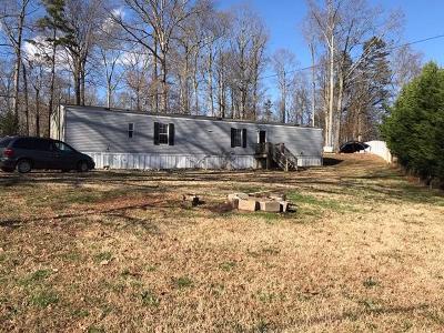 Powell Single Family Home For Sale: 8604 Ventis Lane
