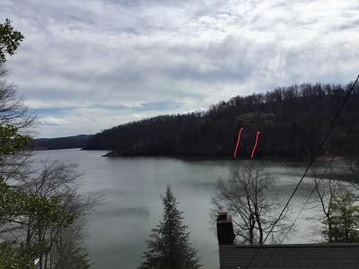 Clearwater Cove, Clearwater Cove At Norris Lake, Clearwater Cove On Norris Lake Residential Lots & Land For Sale: Lot 192 Waterside Lane