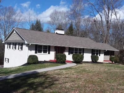 Blount County Single Family Home For Sale: 405 Broady Lane