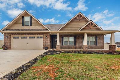 Sevier County Single Family Home For Sale: 1511 Rosewood Drive