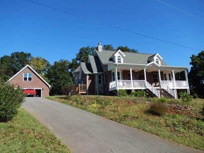 Sevierville Single Family Home For Sale: 1998 Tranquility Lane