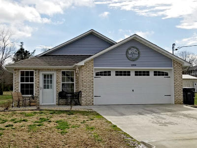 Jefferson County Single Family Home For Sale: 1094 Barker Drive