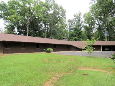 Cocke County Single Family Home For Sale: 150 Hollow Rd