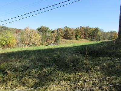 Residential Lots & Land For Sale: Ollis Bowers Hill Rd