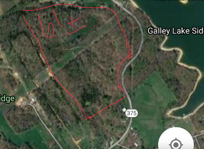 Rutledge Residential Lots & Land For Sale: Lakeshore Rd