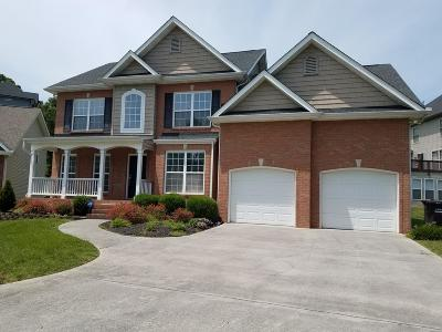 Knox County Single Family Home For Sale: 1309 Montford Lane