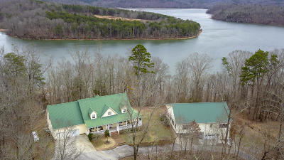 Maryville Single Family Home For Sale: 3382 Old Hwy 72
