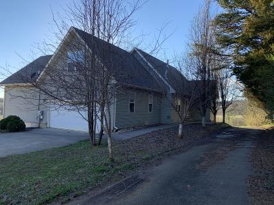 Sevierville Single Family Home For Sale: 1552 Park Lane