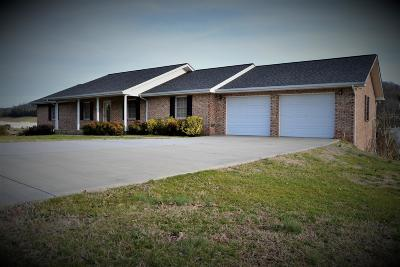New Tazewell Single Family Home For Sale: 307 Adair Dr Drive