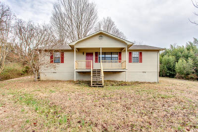 Loudon County Single Family Home For Sale: 926 Highway 70 E