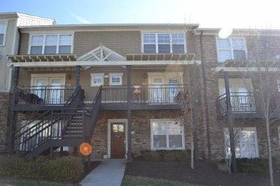 Knoxville TN Condo/Townhouse For Sale: $125,000