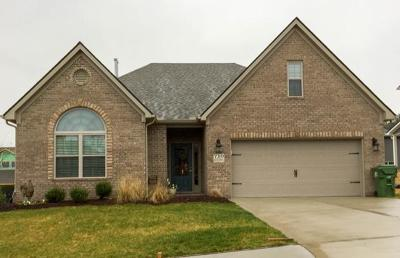 Maryville Single Family Home For Sale: 710 Rindlewood Lane