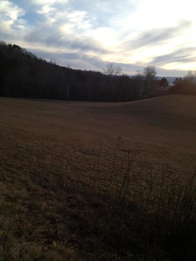 Lafollette Residential Lots & Land For Sale: High Knob Rd