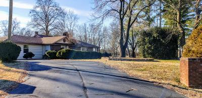 Blount County Commercial For Sale: 945 Crescent Drive