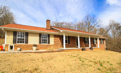 Union County Single Family Home For Sale: 331 Hubbs Grove Rd