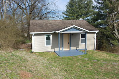 Loudon County Single Family Home For Sale: 205 Hill St