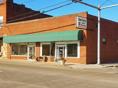 Jefferson County Commercial For Sale: 1627 Main St