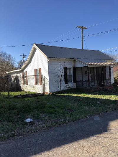 Sweetwater Single Family Home Pending: 811 Park St