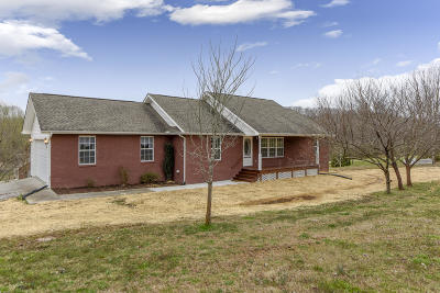 Maryville Single Family Home For Sale: 2735 Lexy Drive